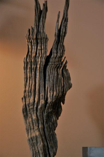 Chalet-montagne-Alaya-Avoriaz-JMV-Resort-sculpture en bois