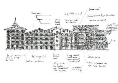 JMV Resort Agence Architecture de montagne haut de gamme 4