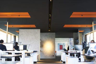 JMV Resort Agence Architecture de montagne haut de gamme Bourdeau Savoie