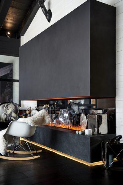 Appartement-Les-Airelles-montagne-Val-D'Isere-JMV-Resort- commode-fauteuil