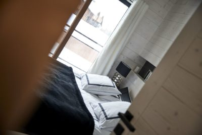 Appartement-Les-Airelles-montagne-Val-D'Isere-JMV-Resort-Lit-neige-extérieur