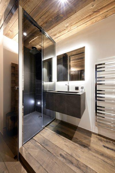 Appartement-Pierra-Menta-montagne-Val-D'Isere-JMV-Resort-salle de bain