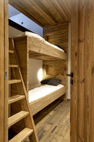 Appartement-Pierra-Menta-Val-D'Isere-JMV-Resort-Savoie- chambre