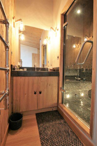 Appartement-S-montagne-Avoriaz-JMV-Resort- salle de bain