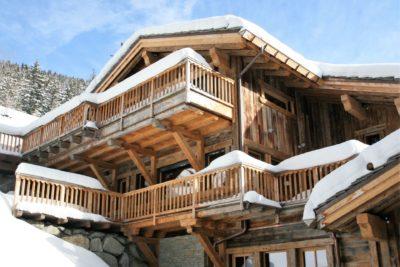 Chalet-Le-grand-cerf-montagne-Meribel-JMV-Resort-neige-terrasse-balcon