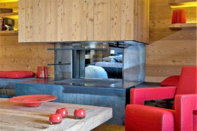 Chalet-MAJ-montagne-Puy-St-Pierre-JMV-Resort -salon-fauteuil