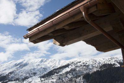 Chalet-Queen-Mijane-montagne-Meribel-JMV-Resort-extérieur-neige-bois