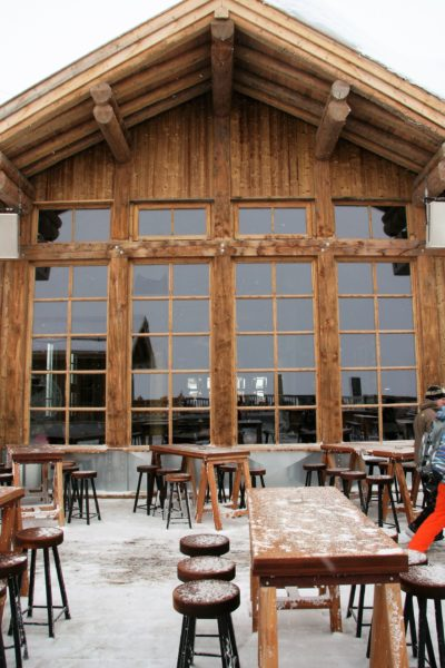 Folie-Douce-Meribel-Savoie-JMV-Resort-architectes neige terrasse