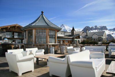 Folie-Douce-montagne-Val-D'Isere-Alpes-JMV-Resort-architectes terrasse