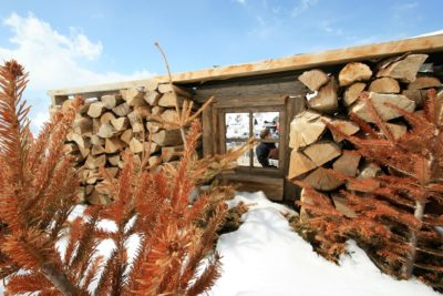 Folie-douce-Val-Thorens-JMV-Resort-architecture bois