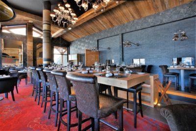 Hôtel-Koh-I-Nor-montagne-Val-Thorens-JMV-Resort-restaurant-salle de réception