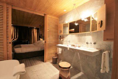 Hôtel-Le-Blizzard-montagne-JMV-Resort-salle de bain - chambre
