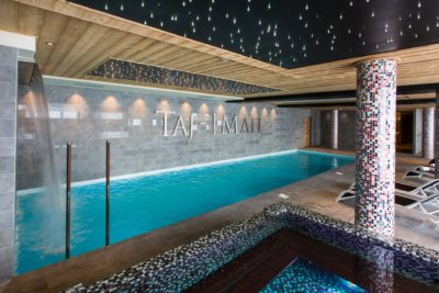 Hôtel-Taj-I-Mah-Les-Arcs-JMV-Resort-architectes piscine spa