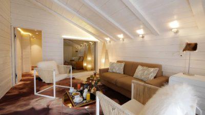 Hôtel-Tsanteleina-Val-D'Isere-JMV-Resort-architectes salon blanc 2