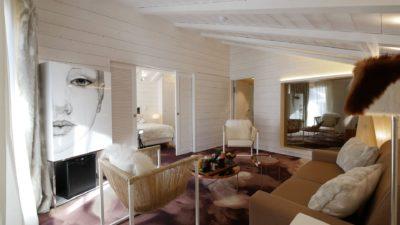 Hôtel-Tsanteleina-Val-D'Isere-JMV-Resort-architectes salon blanc
