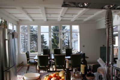 Maison-C-Veyrier-JMV-Resort-salle à manger