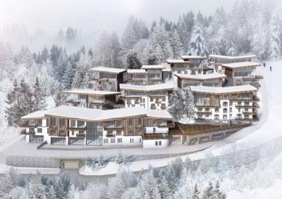 Projet urbanisme Les Arcs Savoie (2)
