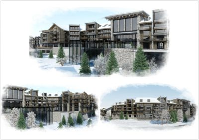 Projet urbanisme Alpe d'huez Isère (5)
