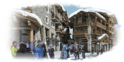 Projet urbanisme Val d'Isère Savoie (1)