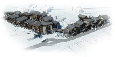Projet urbanisme Val d'Isère Savoie (4)