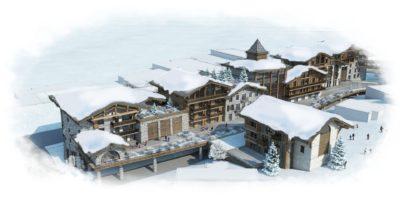 Projet urbanisme Val d'Isère Savoie (5)