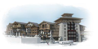 Projet urbanisme Val d'Isère Savoie (6)