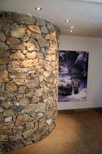 Résidence-Le-Cortina-Les-2-Alpes-JMV-Resort-architectes pierre couloir