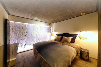 Showroom-JMV-Resort-Val-D'Isère-chambre