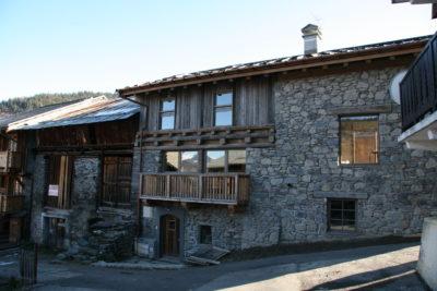Chalet - La Grange -